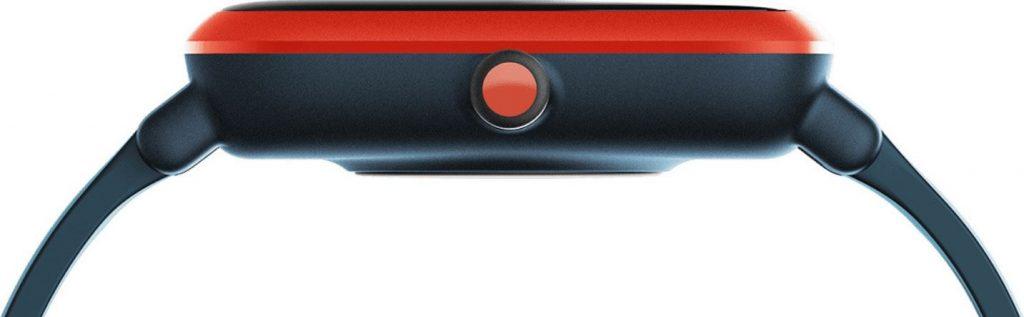resistente Xiaomi Amazfit Bip S Lite