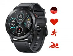 CUPON AMAZON! Smartwatch Honor Magic Watch 2 a 137€