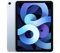 Preciazo Amazon! iPad Air ultima generacion 64GB a 549€