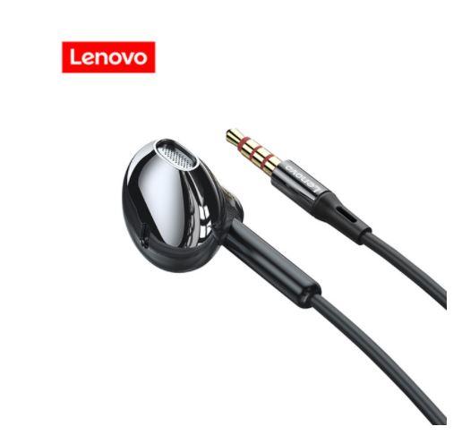 Auriculares con cable Lenovo XF06