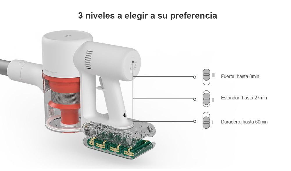 Xiaomi Vacuum Cleaner G9