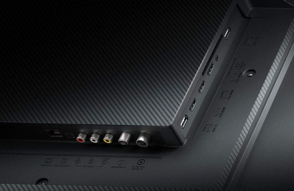 HDMI 2.1 Xiaomi Mi TV Q1 75