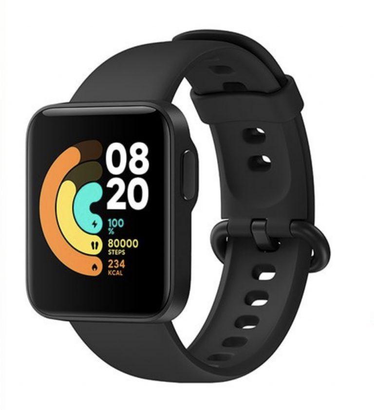 PRECIAZO desde España! Xiaomi Mi Watch Lite a 42,9€