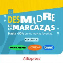 El desmadre de las marcazas Aliexpress Cupones y Top Ofertas (Actualizado)