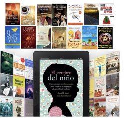 PROMOCION Prime Day ya activa! 3 meses de Kindle Unlimited Amazon con más de 1 millón de libros
