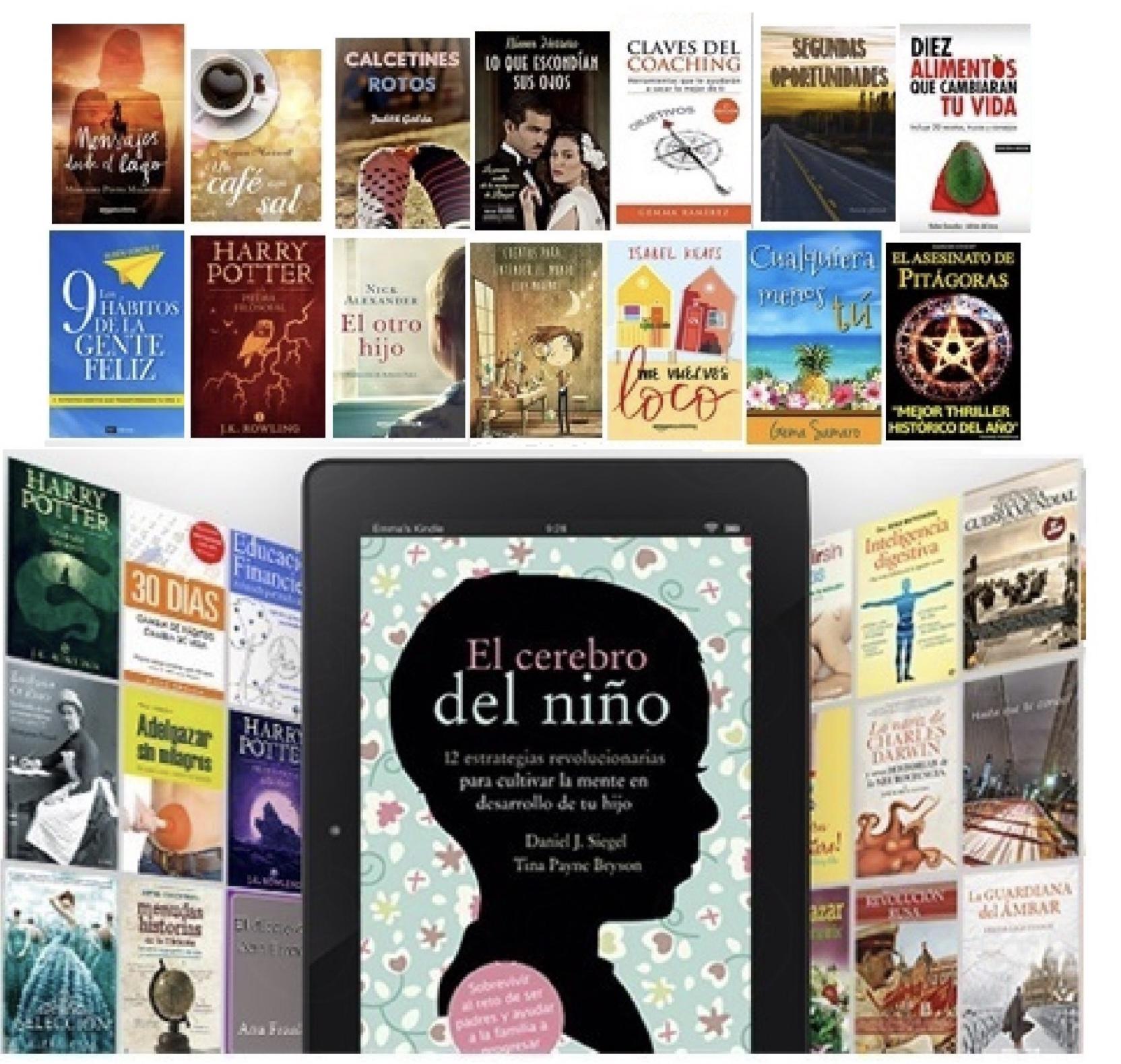 Kindle Unlimited Amazon