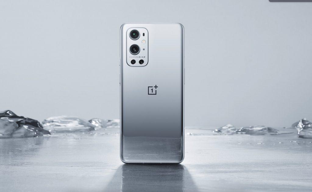 REBAJADO! OnePlus 9 PRO 5G 8/128GB por 630€