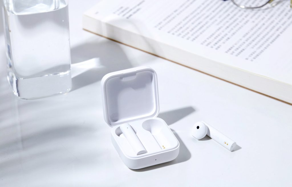 Xiaomi Mi true Wireless Earphones 2 basic desde Amazon a 24€
