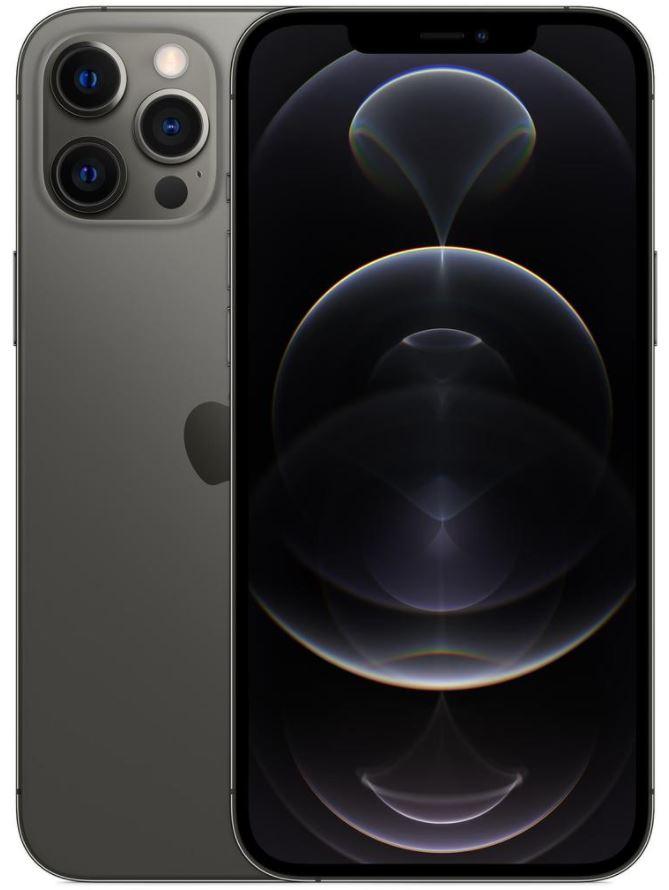 mejores móviles 2021 iPhone 12 PRO MAX