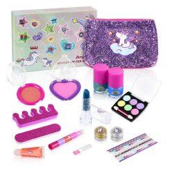 OFERTA AMAZON! Kit maquillaje infantil desde 8,9€