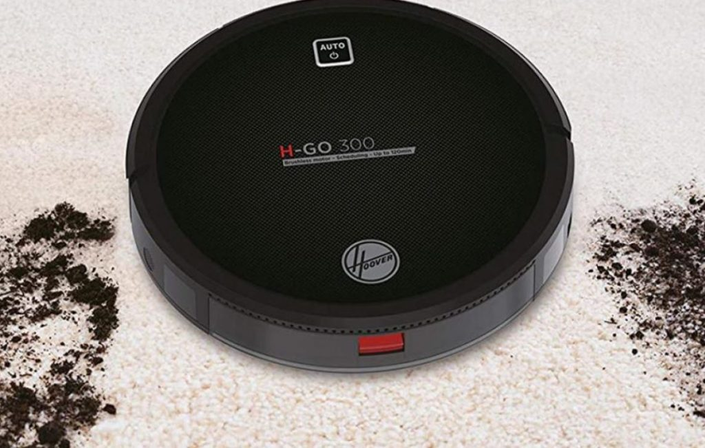 HOOVER H-GO300