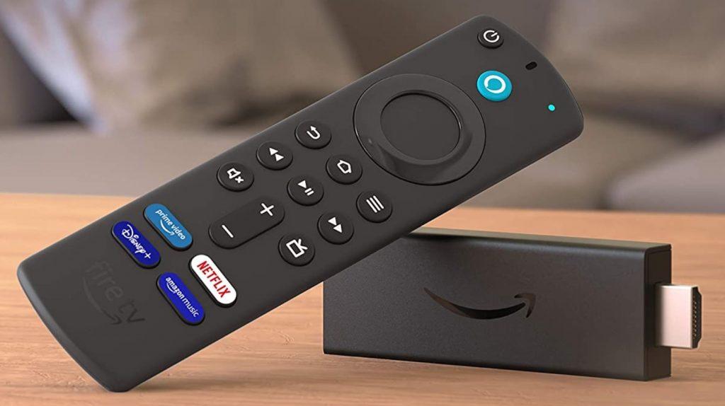 Amazon Fire TV Stick 2021 aún mejor, más características y por solo 39,9€