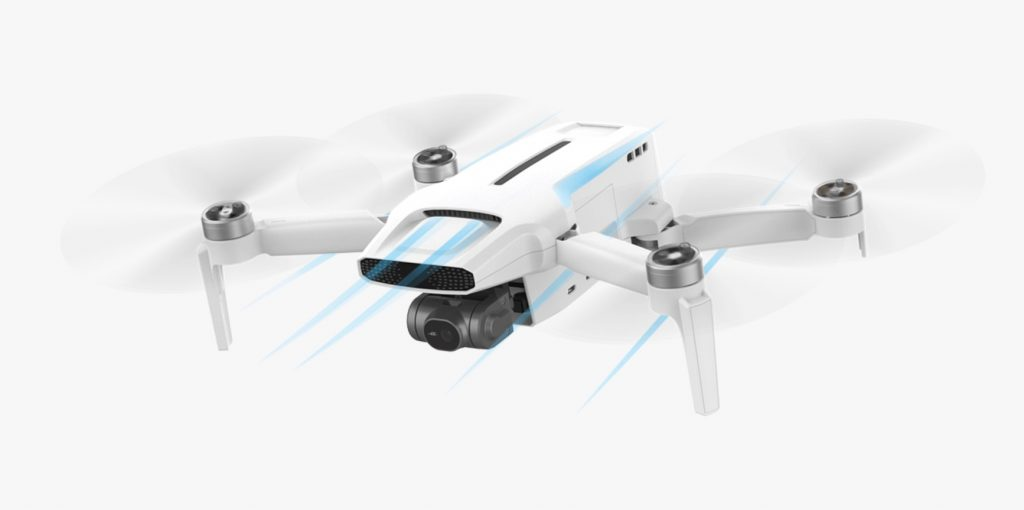 FIMI X8 Mini el nuevo Drone de Xiaomi que hace frente al DJI Mini 2, de oferta con cupón a 325€