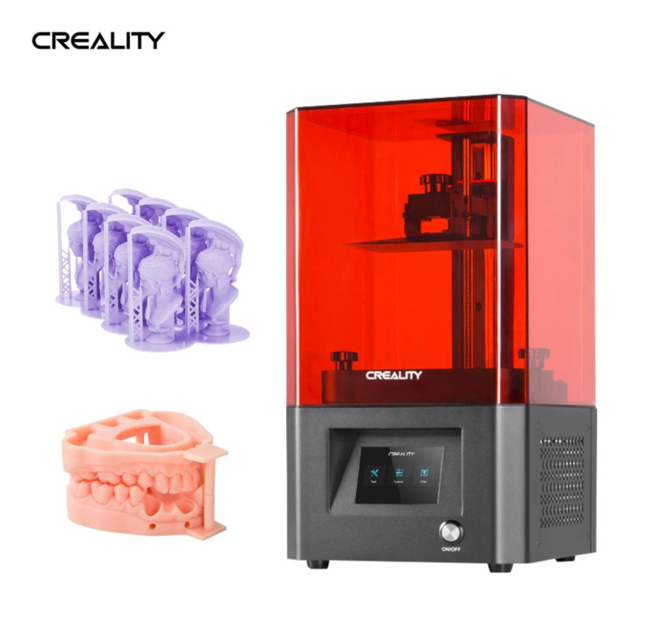 Creality LD 002H