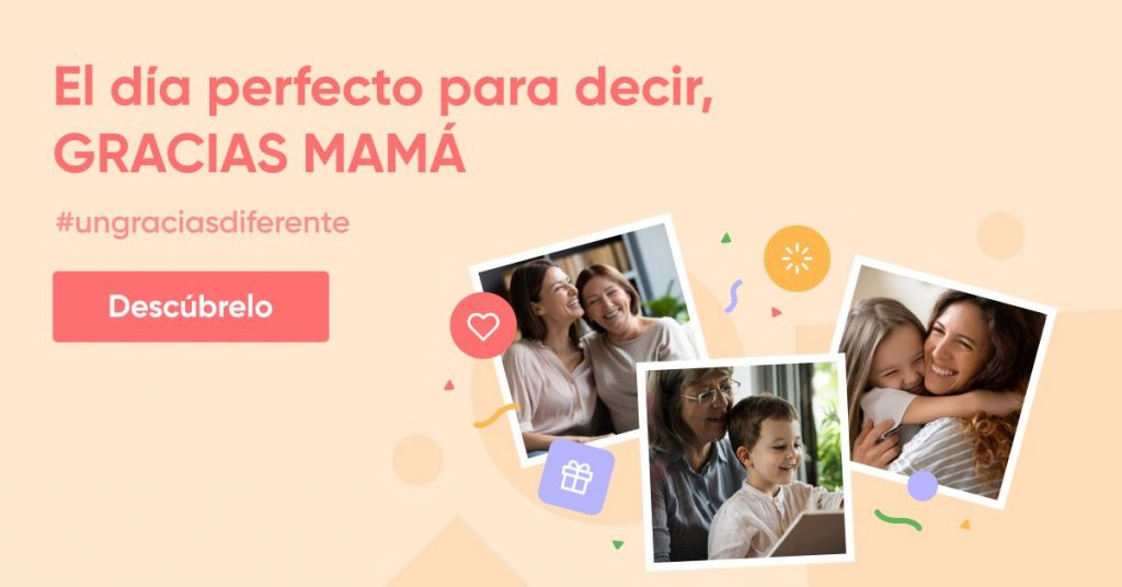 Promoción Especial: Día de la Madre 2021 en PCComponentes
