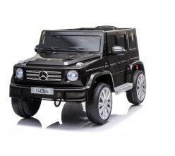CHOLLO desde España! Coche Mercedes G500 por solo 93€