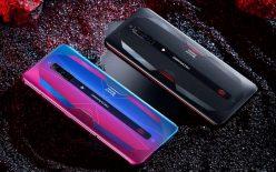 Nubia Red Magic 6 el móvil más barato con Snapdragon 888 y 128GB de oferta a 514€