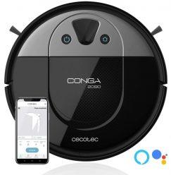 CHOLLO Amazon! Cecotec Conga 2090 camara 360 y Alexa y Googlea 149€