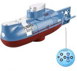 OFERTA AMAZON! Mini submarino RC GoolRC a 17€