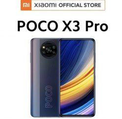 Preciazo Amazon! Xiaomi POCO X3 PRO 6/128GB a 209€