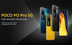 Preciazo desde España! Xiaomi POCO M3 PRO 5G 64GB a 147€