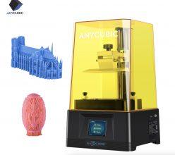 OFERTITA desde ESPAÑA! Impresora 3D resina ANYCUBIC Photon Mono a 146€