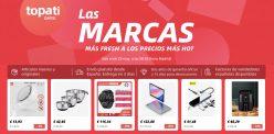 To pa ti Days Aliexpress: Las marcas más fresh a los precios más hot