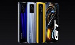 Rebaja desde España! Realme GT 5G: Snapdragon 888 120HZ 8/128GB a 408€
