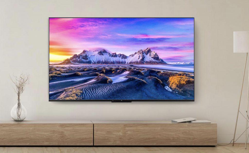 PRECIAZO desde España! Xiaomi Mi TV P1 de 55″ por solo 506€