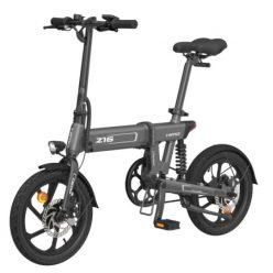 OFERTITA desde EUROPA! Bicicleta electrica HIMO Z16 a 478€