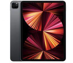 iPad Pro M1 2021: Lo mas potente en tablets rebajado en Amazon