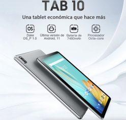 OFERTITA! Blackview TAB 10 4/64GB a 117,8€