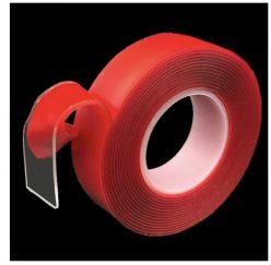 PRECIAZO! Cinta adhesiva acrilica de doble cara 3M desde 0,6€