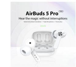 Blackview AirBuds 5 Pro: con ANC híbrido de 35 dB y por 48€
