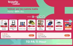 Top Ofertas – To pa tu vuelta AliExpress