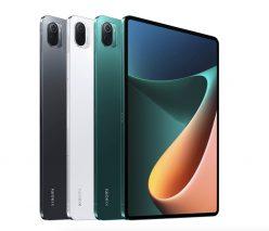 Xiaomi Mi Pad 5 Pro: Vuelve la tablet mas querida, de oferta con cupón por lanzamiento