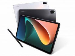 Xiaomi Pad 5 vuelve por lo grande el top ventas a precio rebajado de 299€ + Regalos