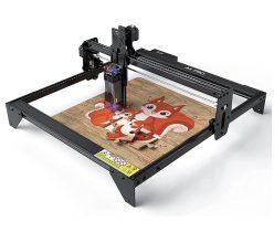 OFERTA AMAZON! Grabador laser A5 Pro a 265,9€